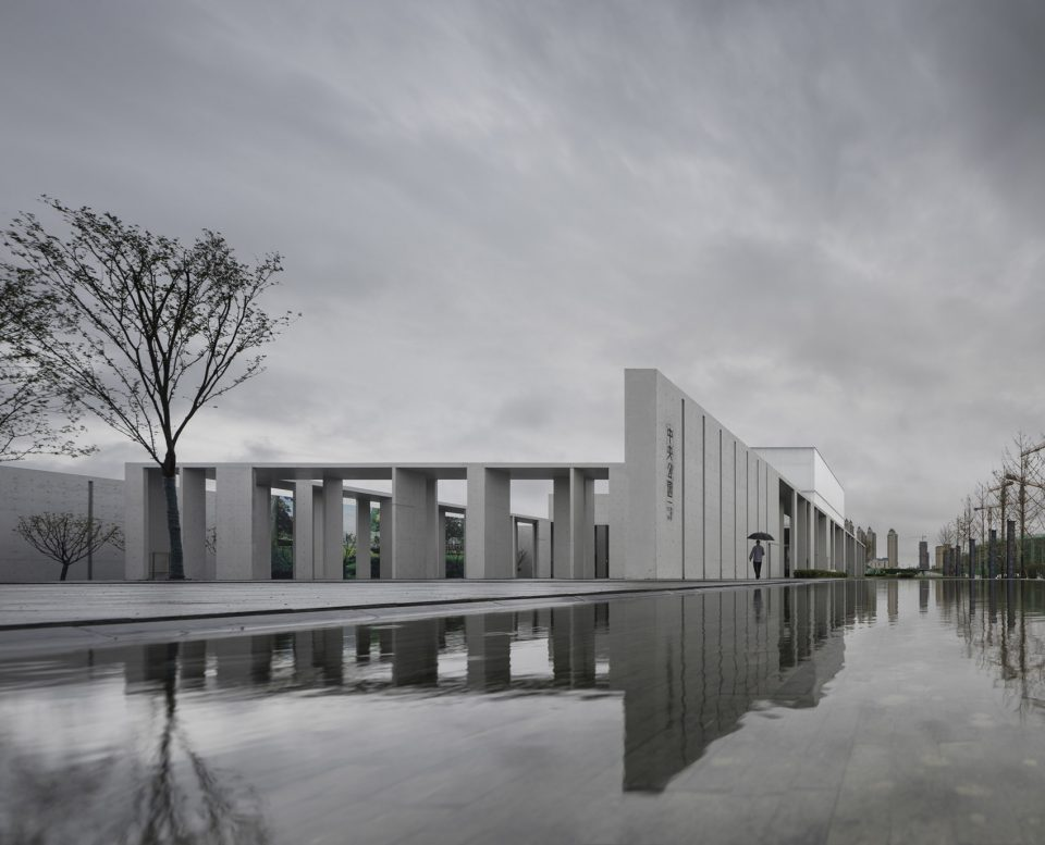 """019年2月最热公建项目建筑设计方案"""""""
