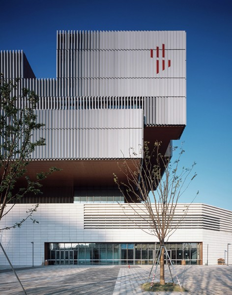 013-SND Cultural and Sports Center_Tianhua