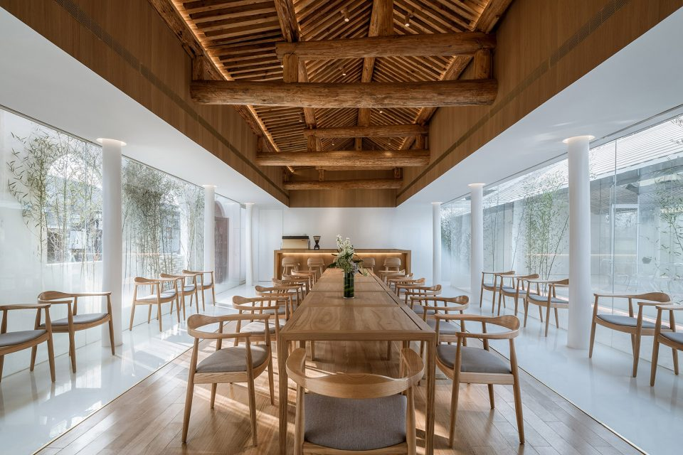 北京叠院儿/建筑营设计工作室