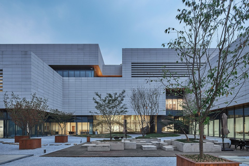 025-SND Cultural and Sports Center_Tianhua