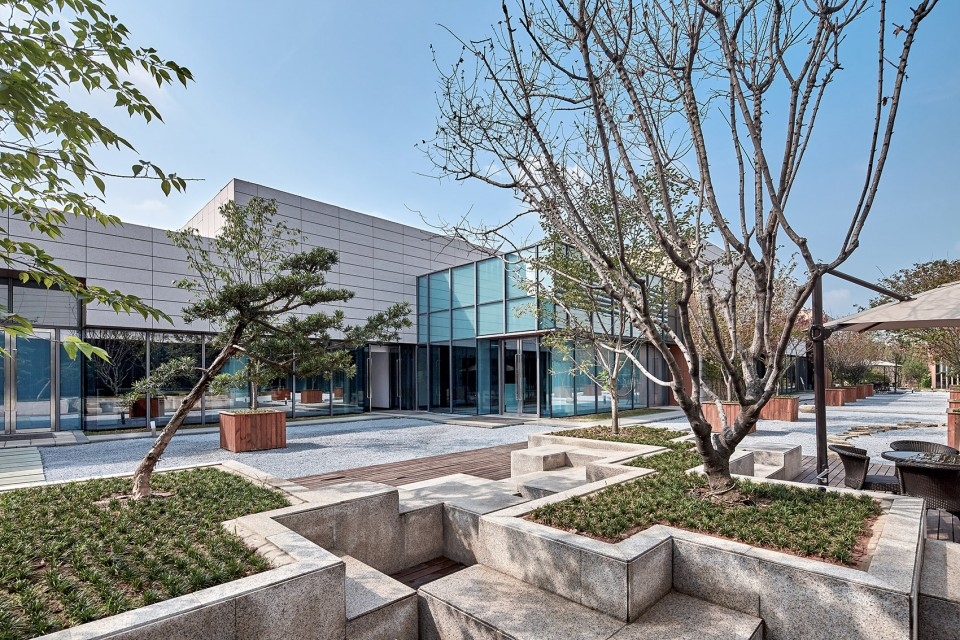 026-SND Cultural and Sports Center_Tianhua