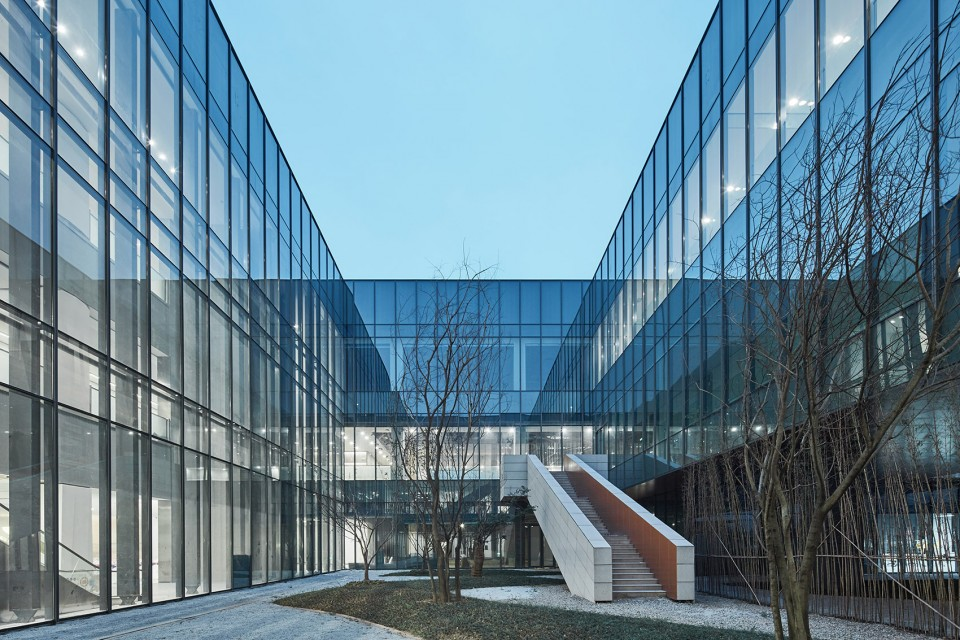 029-SND Cultural and Sports Center_Tianhua