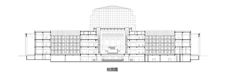 河北省石家庄市博物馆新馆/郭卫兵