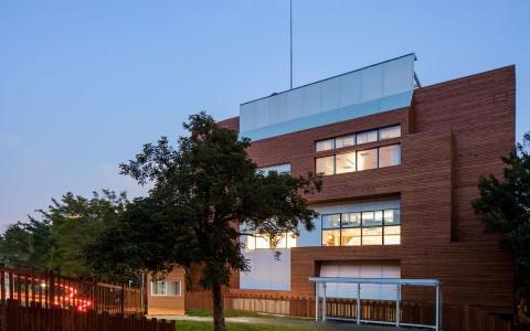 深圳IBOBI(爱波比)国际幼儿园室内改造letou国际米兰下载/圆道letou国际米兰下载