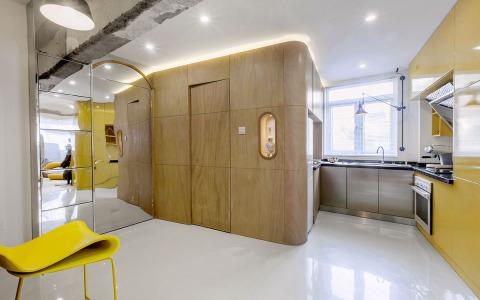 上海康平路公寓室内letou国际米兰下载改造/堂晤letou国际米兰下载