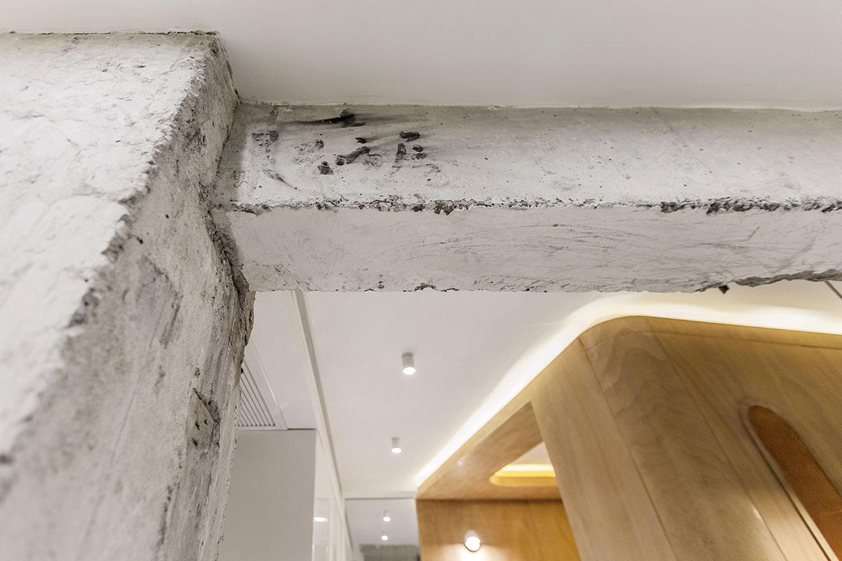 上海康平路公寓室内设计改造/堂晤设计