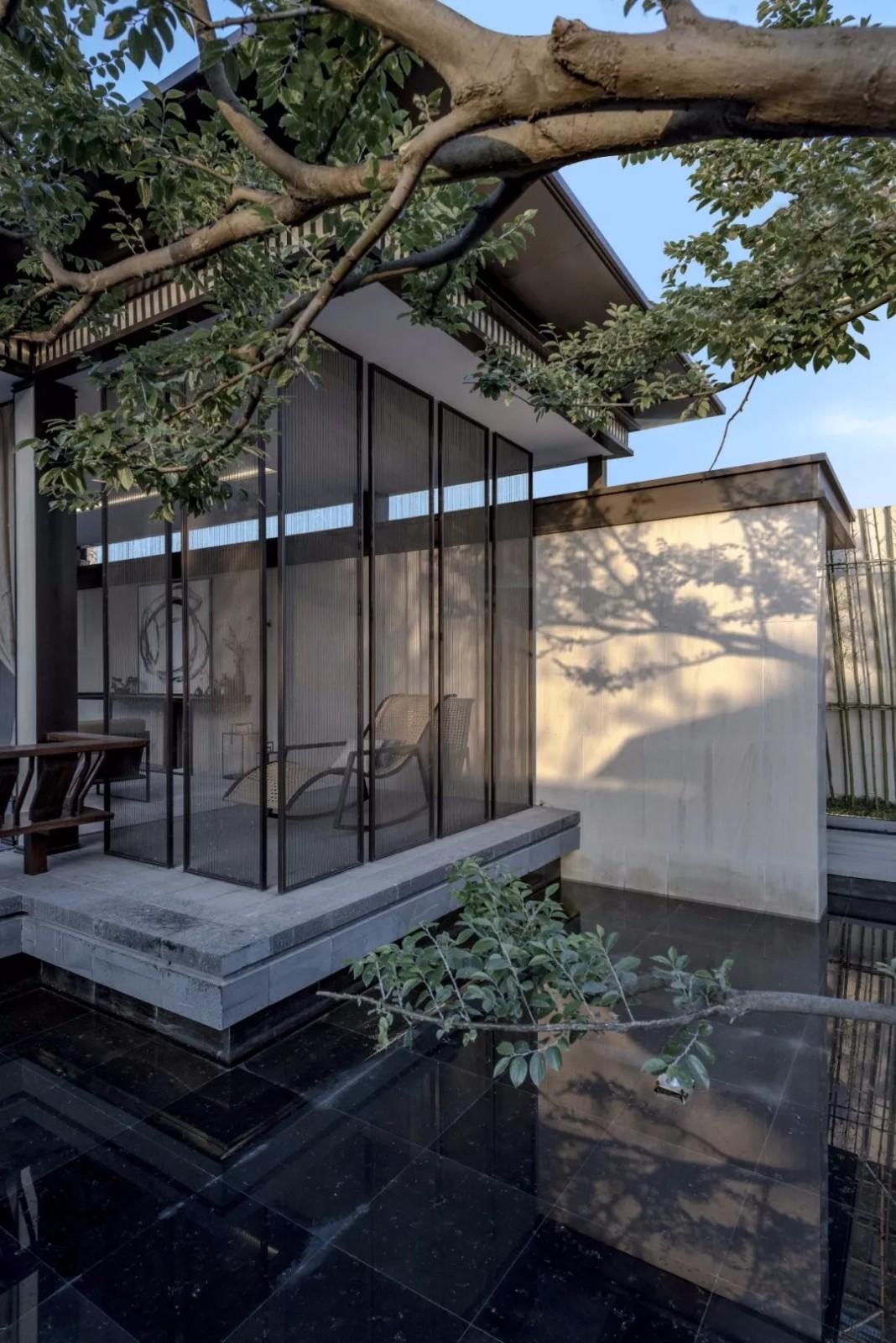 江苏扬州万科第五园景观设计/奥雅设计