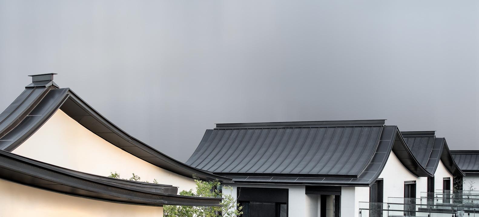 江苏苏州姑苏雅集社区建筑设计/上海都设营造