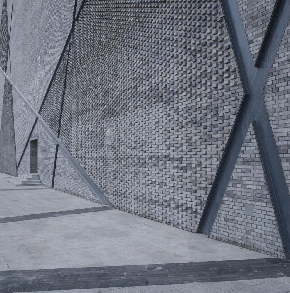 渭南市文化艺术中心丨清华大学建筑设计研究院