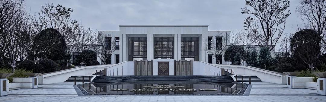 """019年2月最热住宅项目建筑设计方案"""""""