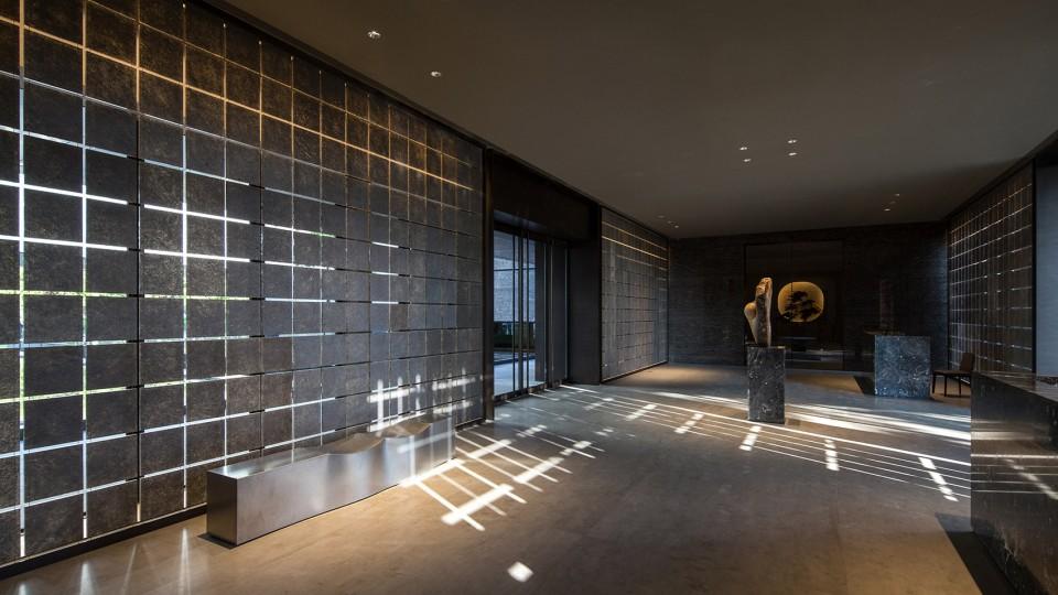 The Exhibition Center of Super Headquarters Base in Shenzhen Bay by Shenzhen Huahui Design-19