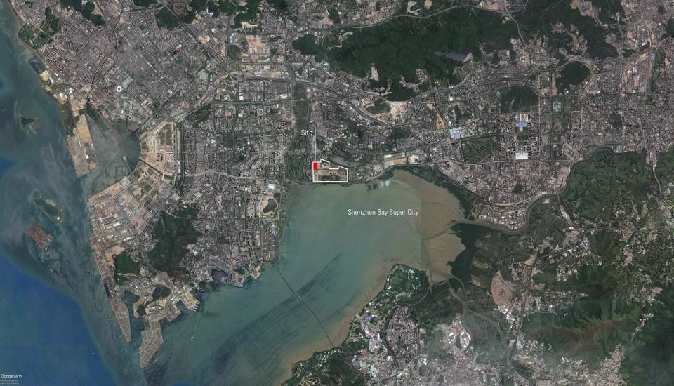 The Exhibition Center of Super Headquarters Base in Shenzhen Bay by Shenzhen Huahui Design-26