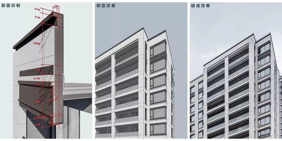 低成本下的精度控制之道—温州瑞安时代·柏悦景园建筑letou国际米兰下载/AAI