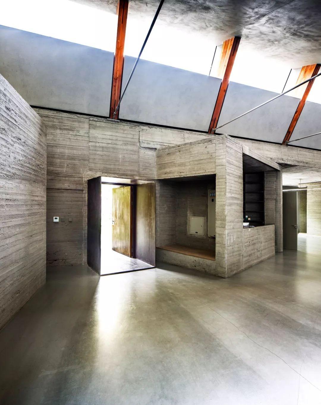 建筑有自身的精神性——标准营造张轲