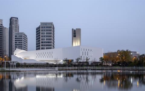 新外滩区教堂建筑letou国际米兰下载