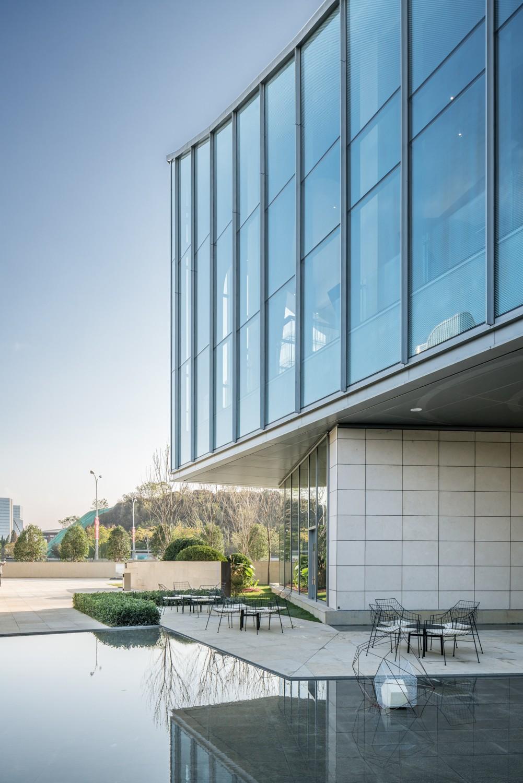 西安万科悦湾示范区建筑设计/水石设计