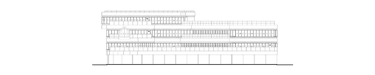 杭州市海潮幼儿园建筑设计/GLA建筑设计