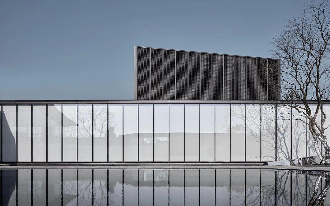 浙江绍兴元垄中南·华著示范区建筑设计/AAI国际建筑