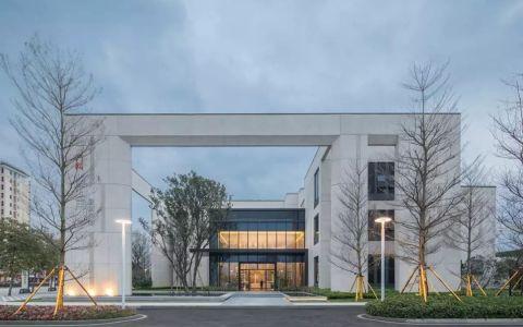 2019年3月十大居住类项目建筑letou国际米兰下载方案合集
