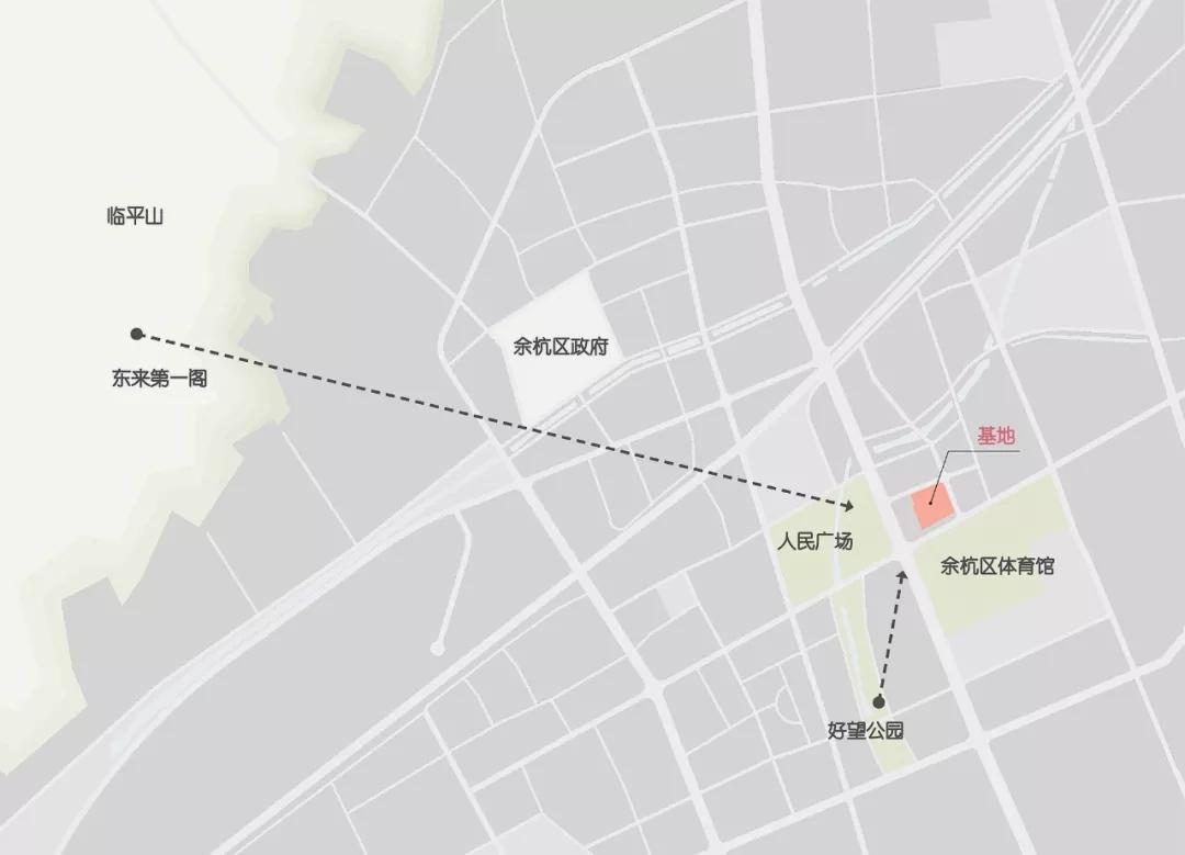 浙江杭州万丽璞丽酒店建筑设计/GOA大象设计
