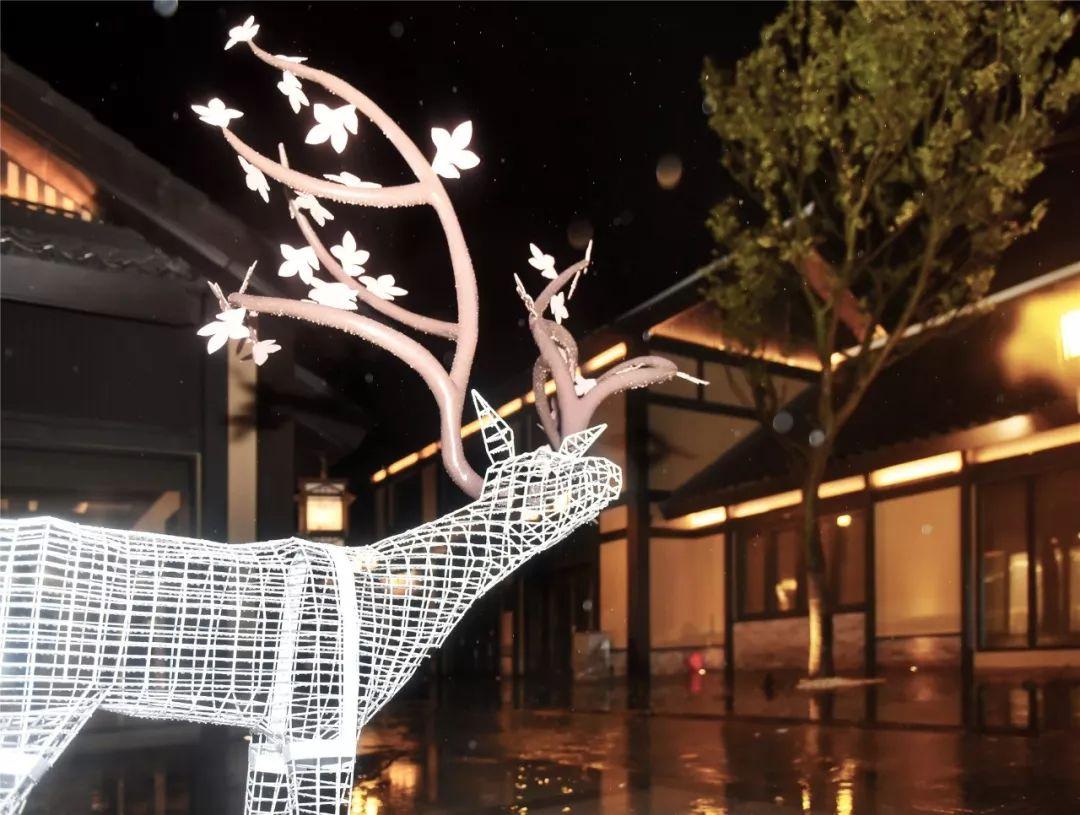 福州鼓岭世茂岭上艺术文化街区建筑设计/J STUDIO捷仕建筑