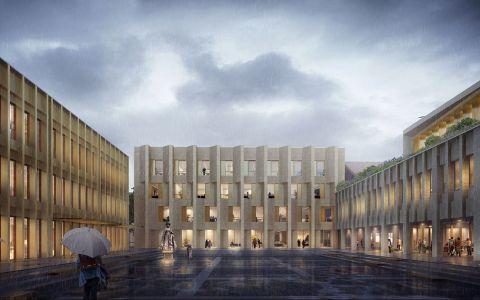 成都威斯敏斯特国际学校建筑letou国际米兰下载/broadwaymalyan