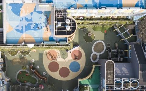杭州五星幼儿园改造letou国际米兰下载/三日室内letou国际米兰下载