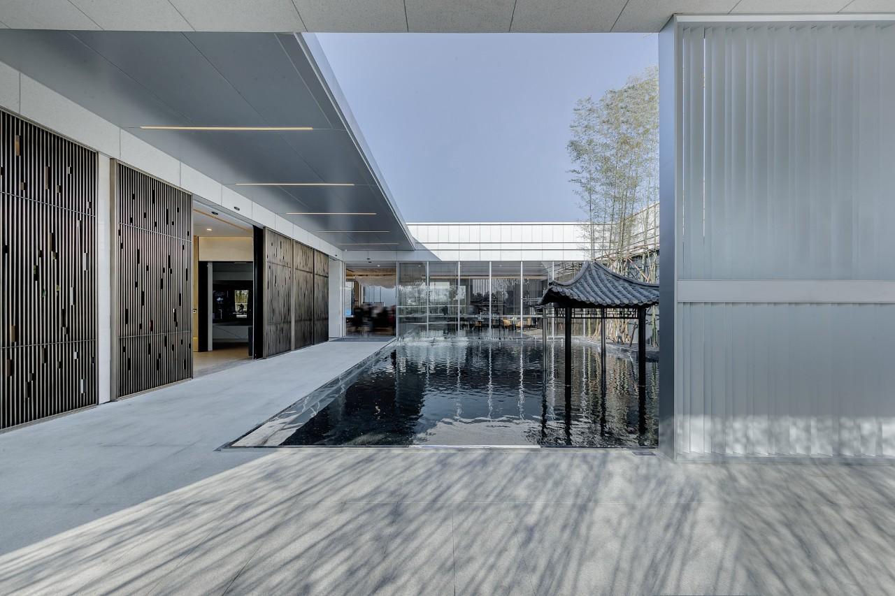 海宁远洋湖映宸章住宅项目建筑设计/骏地设计