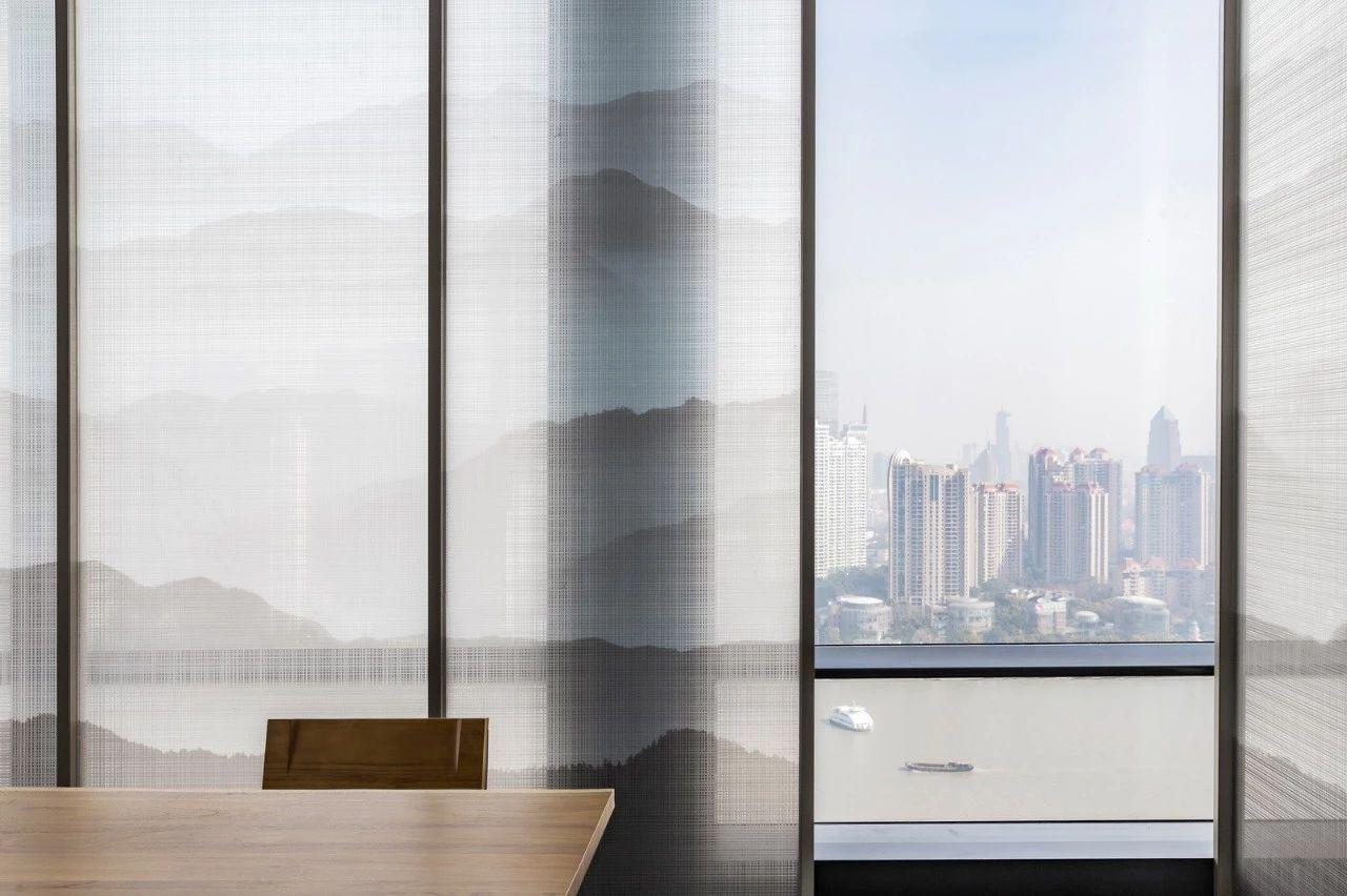 上海外滩金融中心众安总部办公室/深圳31设计