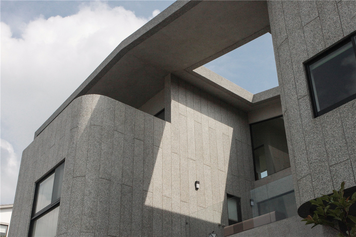 台湾光和之家建筑设计/行一·彭文苑建筑师事务所