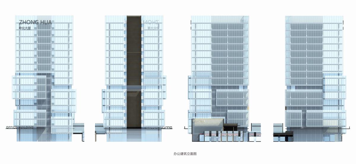 广州南沙金茂湾综合体 建筑设计 / 柏涛设计