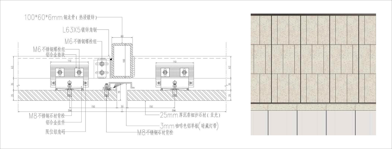 江苏扬州弘阳悦江湾生活体验馆建筑设计/睿风建筑