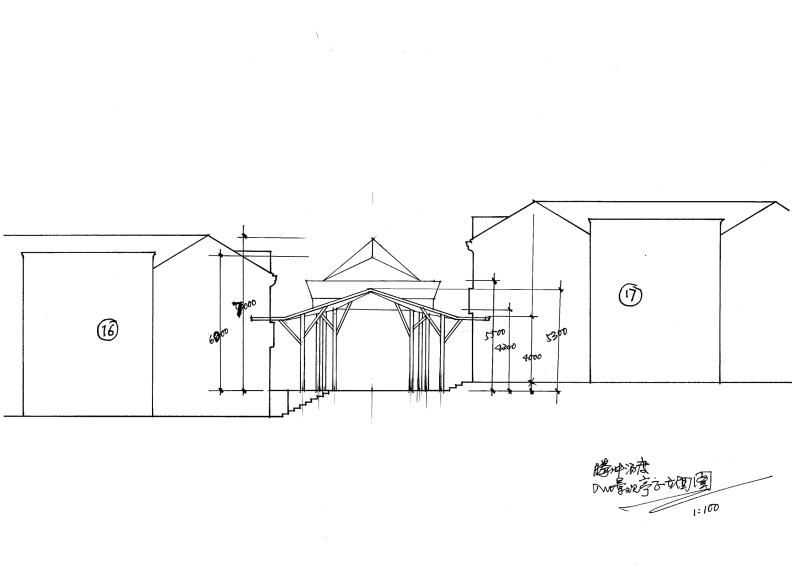 云南腾冲泊度温泉度假酒店设计/CSD设计事务所