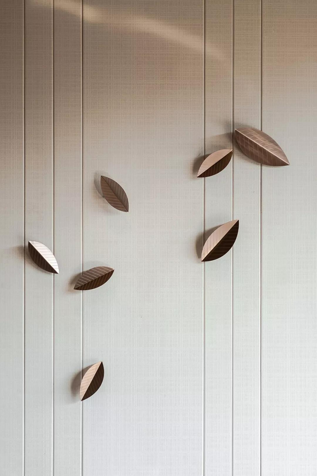 云南西双版纳万科文化展厅室内设计/ENJOY DESIGN