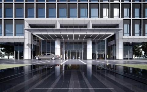 长沙中电软件园二期项目建筑letou国际米兰下载/AAI国际