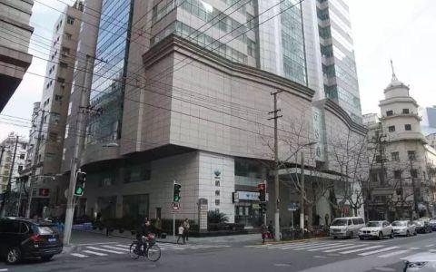 上海腾飞原创大厦改造建筑letou国际米兰下载/logon罗昂建筑