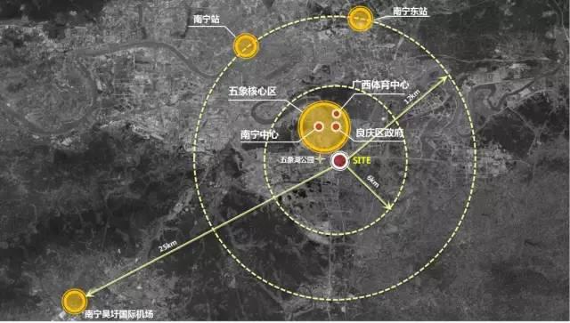 南宁世茂五象澜庭府示范区建筑设计/上海柏创国际建筑设计有限公司