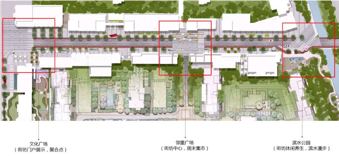 南京朗诗熙华府规划建筑景观设计/HMD汉米顿