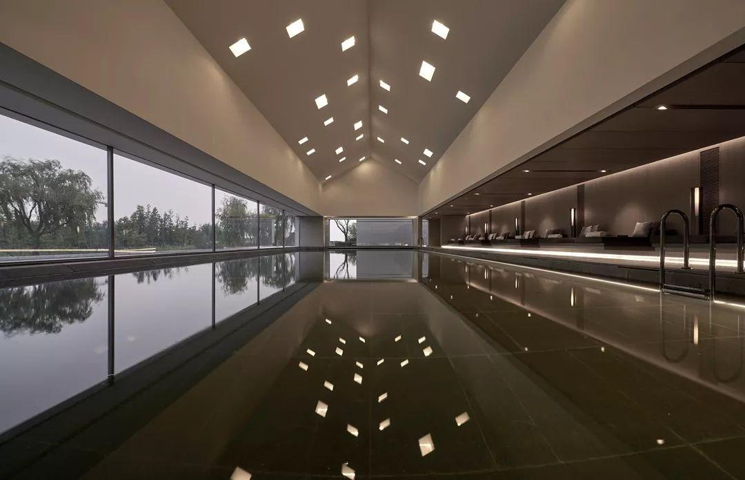 浙江嘉兴阿丽拉乌镇规划建筑设计/goa大象设计