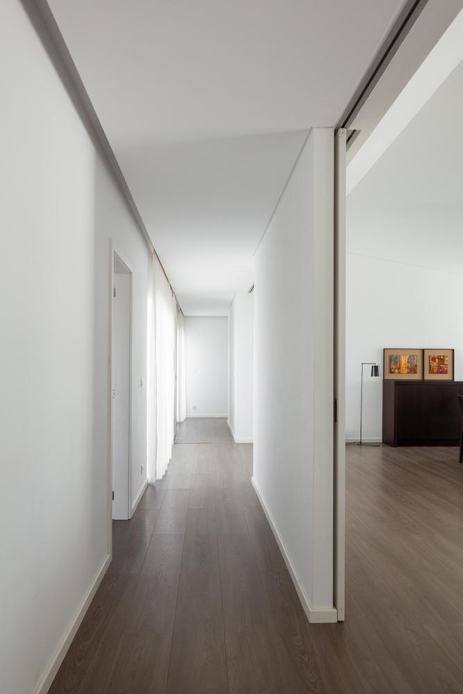 葡萄牙独立住宅建筑设计/DRK.Architects
