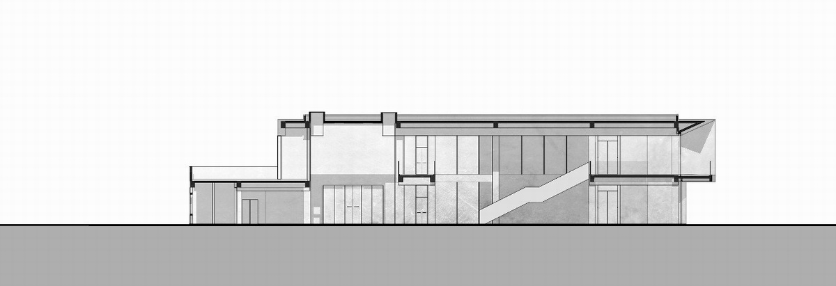 沈阳浑南万达生活艺术中心建筑设计/基准方中建筑设计