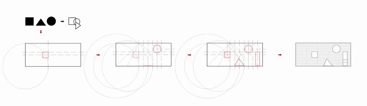 上海地山空间建筑设计/PUJU朴居空间