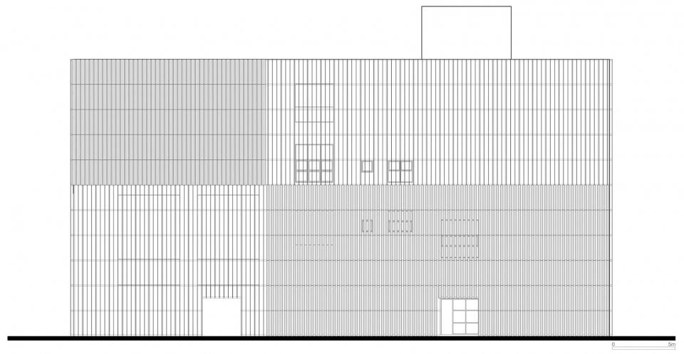 郑州郑东新区城市规划展览馆建筑设计/张雷联合建筑事务所