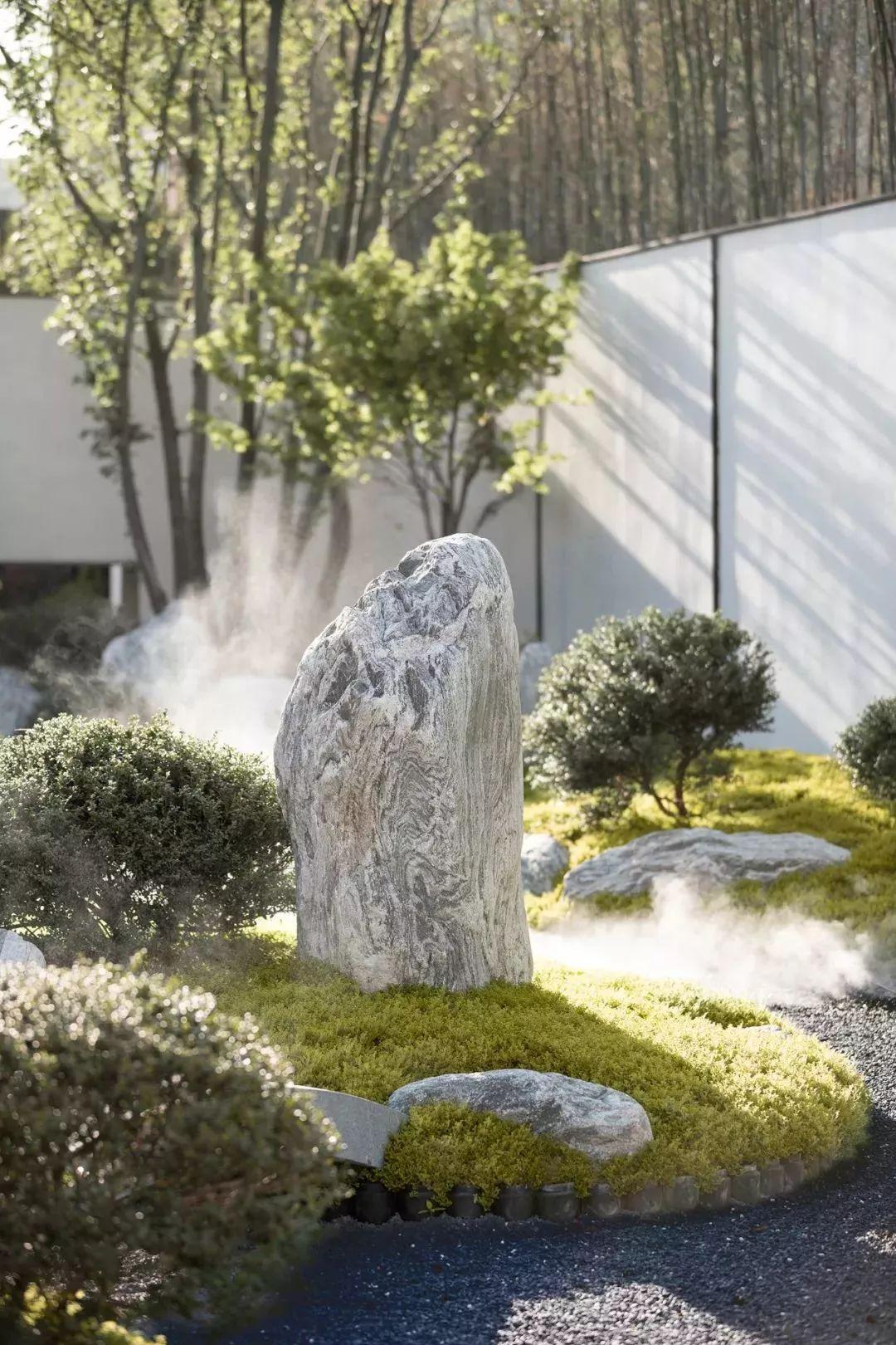 重庆金科集美江畔展示区  景观设计  /  ACA麦垦景观