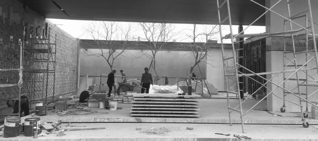 西安华宇东原阅境景观设计/奥雅设计