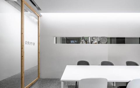 上海华山路ORIA办公室室内letou国际米兰下载/上海和睿规划建筑letou国际米兰下载有限公司