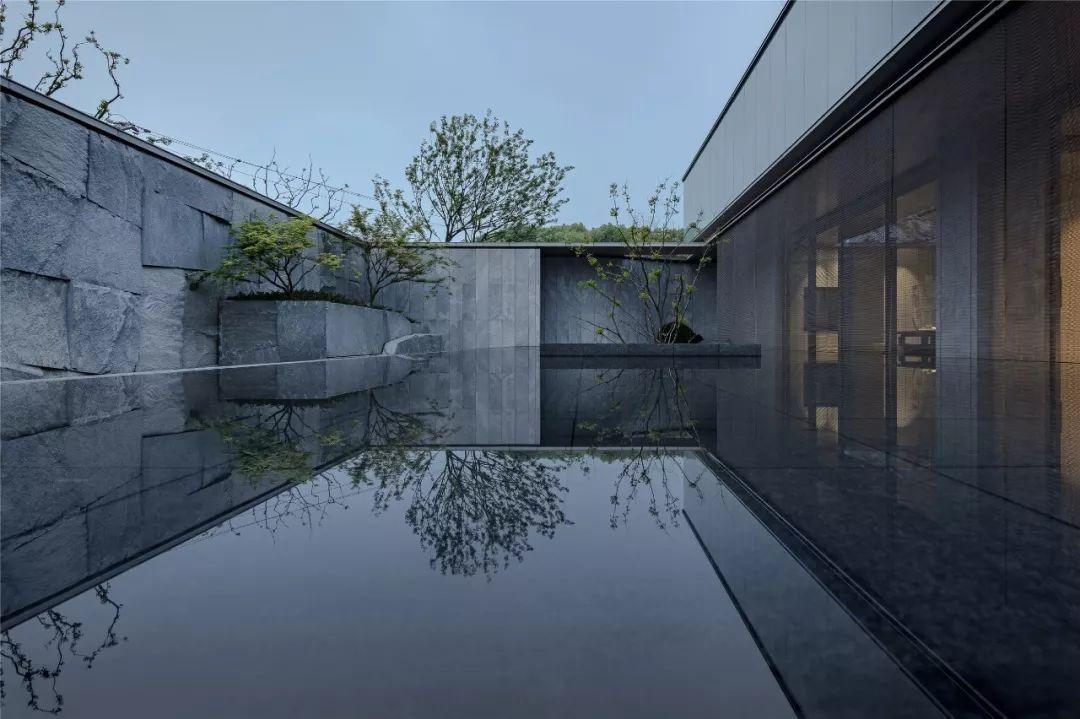 苏州银城原溪建筑设计/致逸设计