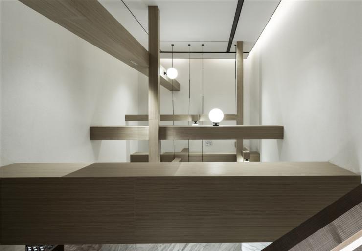 安徽蚌埠中南江山府销售中心室内设计/尚石设计
