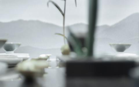 杭州融创十锦台别墅样板房室内letou国际米兰下载/达文letou国际米兰下载