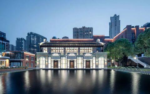 上海老码头二次更新建筑letou国际米兰下载/三益letou国际米兰下载